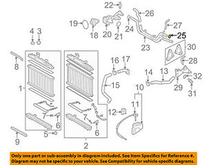 image is loading lexus-toyota-oem-07-12-es350-3-5l-