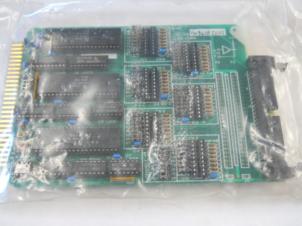 SIX CHANNEL PARALLEL  UDN-2595A