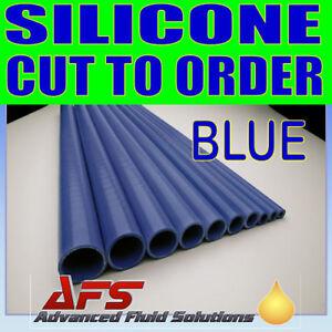 CUT-BLUE-70mm-I-D-2-3-4-inch-Straight-Silicone-Hose-Venair-Silicon-Radiator-Pipe