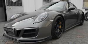 Porsche-991-CARRERA-GTS-Frontspoiler-Heckspoiler-Seitenschweller-Diffuser-Duck