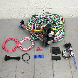 1970 - 1981 Pontiac Firebird Wire Harness Upgrade Kit fits painless  terminal KIC | eBay | Pontiac Wiring Harness Ebay |  | eBay