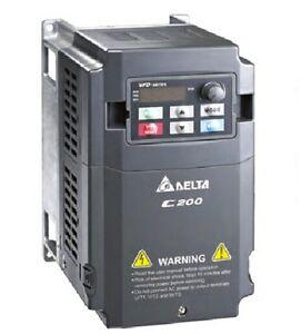 750w delta 1hp inverter vfd 3phase 380v variable frequency for Vfd for 1hp motor
