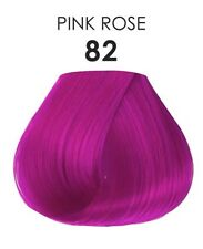 Creative Image Adore Semi Permanent Hair Color 82 Pink Rose 4oz For