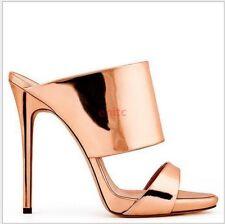 804e63afa389 item 5 Sexy Women s Roman Open Toe Stiletto High Heel Party Date Slides  Sandal Shoes US -Sexy Women s Roman Open Toe Stiletto High Heel Party Date  Slides ...