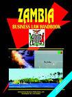Zambia Business Law Handbook by International Business Publications, USA (Paperback / softback, 2005)