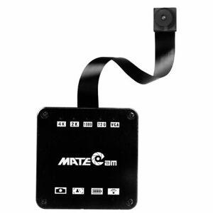 4k DIY Hidden Camera Wifi X1 Pinhole Camera Remote Control ...