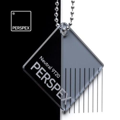 Acrylic Kitchen Splashback Upstand Perspex® 3mm x 1000mm x 500mm 100 Colours