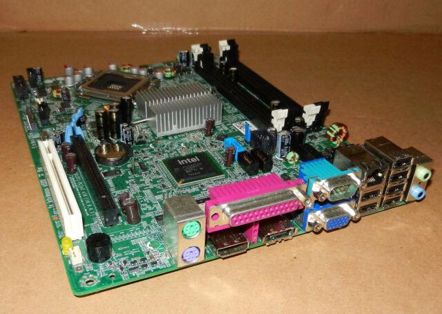 Dell G261D Optiplex 960 Motherboard Socket LGA775