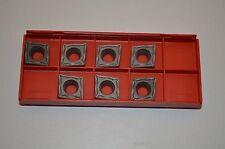 Wendeschneidplatten, SANDVIK C,CCMT 120408-UM,525, 7Stück, INSERTS, RHV6767,