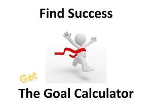 The-Goal-Calculator