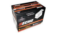 6450002 (1) Case = 48 Pack Echo Oil 5.2l 2 Gallon Mix 2-cycle Oil Power Blend