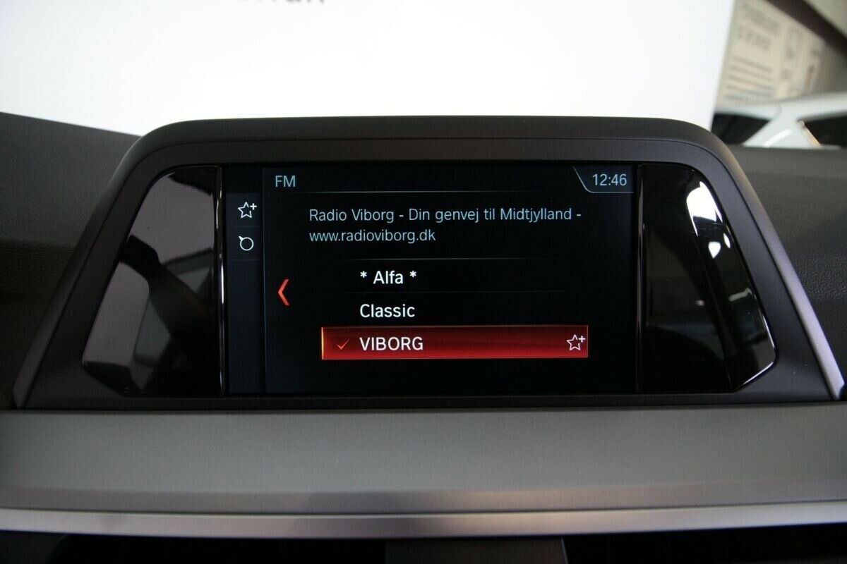 BMW X3 xDrive20d aut. Van