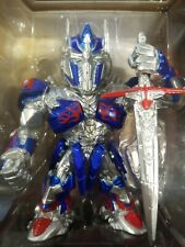 OPTIMUS PRIME Transformers Last Knight Figura 12m METALLO JADA Metalfigs M407