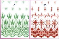 Catholic Church Tabernacle Or Alb Veiling Fabric Price By The Yard