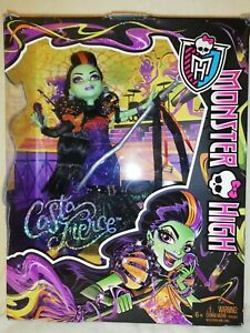 Monster-High-Casta-Fierce-2014-BNIB-VERY-LAST-ONE-AVAILABLE-DONT-MISS-OUT