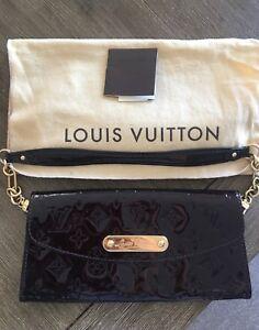 Louis-Vuitton-Sunset-Boulevard-In-Amarante-Mongram-Vernis-Clutch