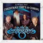 Christmas Time's a Coming 0617884631628 by Oak Ridge Boys CD