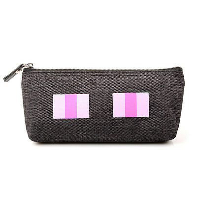 Enderman Face - Rectangular Pencil Case