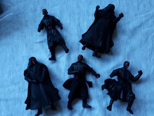 STAR WARS loose figures #1 many to choose from