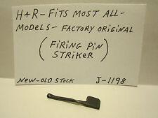 H&R Revolver | 732,733, 930, 929, 939, 940.. (Firing Pin Striker,) (J-1198)