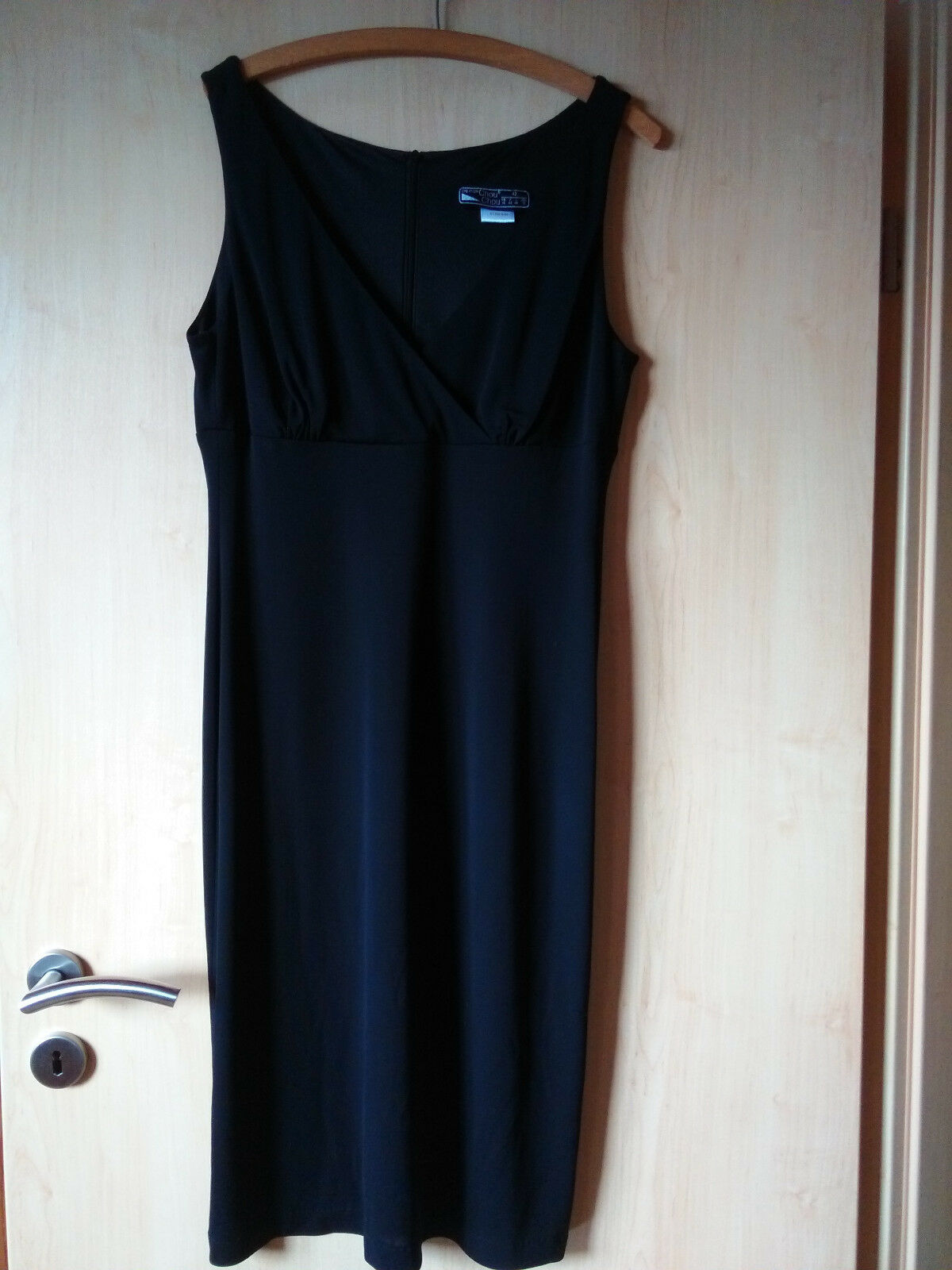 122a6d3f5a26c4 Kleid CHou, Größe 42, Farbe Schwarz von Chou nnsulw4436-neue Kleidung