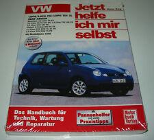 Reparaturanleitung VW Lupo / FSI / TDI 3L / Seat Arosa Benzin + Diesel ab 1998!