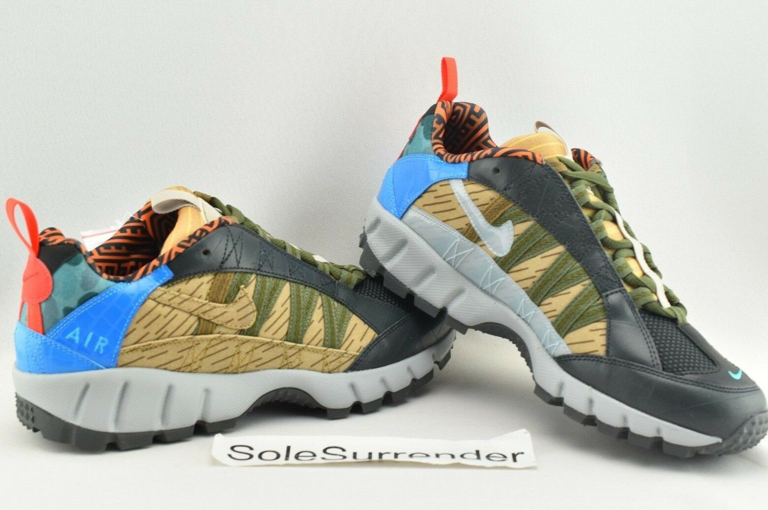 Nike air humara 17 001 premi misura 8,5 Nike ao2606 001 17 acg   913e27