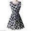 Women-Boho-Floral-Chiffon-Midi-Dress-Sleeveless-Evening-Party-Beach-Sundress thumbnail 13