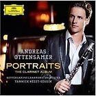 Portraits: The Clarinet Album (2013)