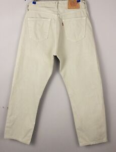 Levi's Strauss & Co Hommes 517 02 Jeans Jambe Droite Taille W36 L30 BCZ175