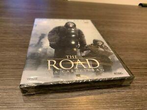 The-Road-La-Strada-DVD-Viggo-Mortensen-Sealed-Sigillata-Nuovo