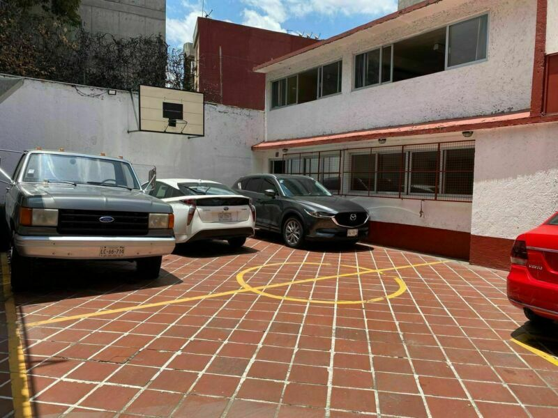 Excelente oportunidad de terreno en VENTA,  colonia Escando, Alcaldía M. Hidalgo