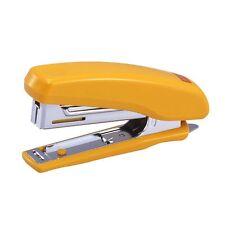 Max Hd 10nx Yellow Body No10 Handy Compact Stapler