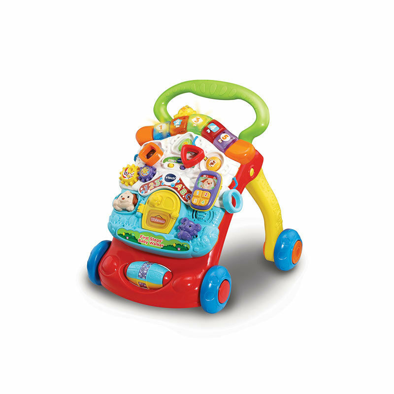Vtech First Steps Baby Walker 2018 505603