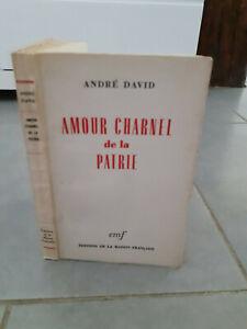 Envio-De-Autor-Andre-David-Amor-Carnal-de-La-Patria-1944