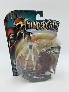 Thundercats-THUNDER-Lynx-MUMM-RA-da-Collezione-Action-Figure-Nuovo-di-Zecca