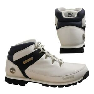 Timberland Euro Sprint Fabric Mens Hiking Boots Clearance