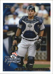 2010-Topps-Pro-Debut-Minor-League-Baseball-Card-Choose-Your-Card