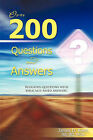 Over 200 Questions and Answers by James D Reed (Paperback / softback, 2007)