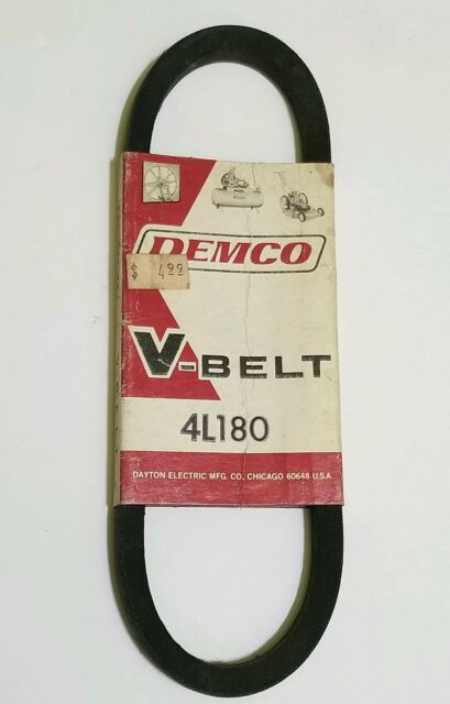 V-Belt 4L180