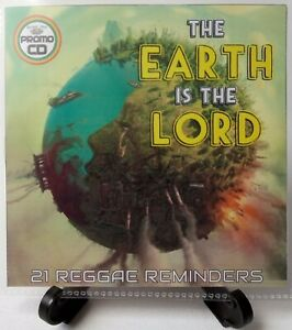 The Earth Is The Lord - 21 Reggae Tunes dedicated to Momma Earth, Mother Nature