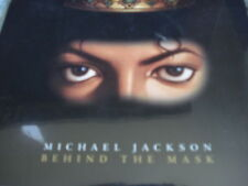 "MICHAEL JACKSON 45 RPM 7"" - Behind The Mask RECORD STORE DAY 2011 RSD"
