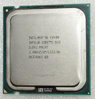 Intel Core2 Duo Prozessor E8400 (6M Cache, 2x 3.00 GHz, 1333 MHz FSB) SLB9J