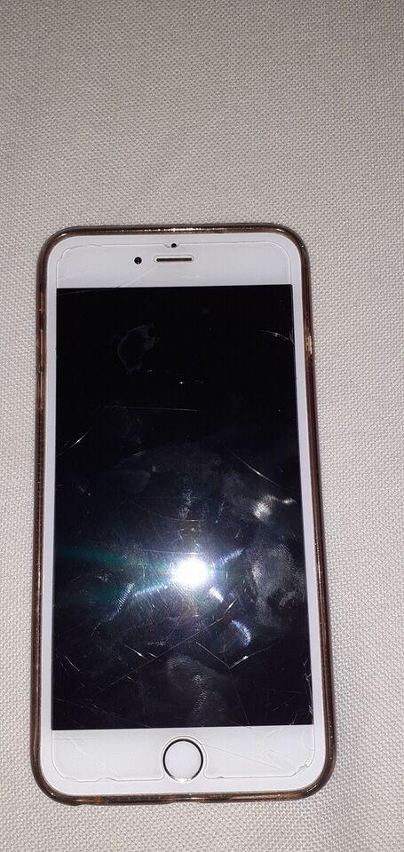 iPhone 6 Plus, 64 GB, guld