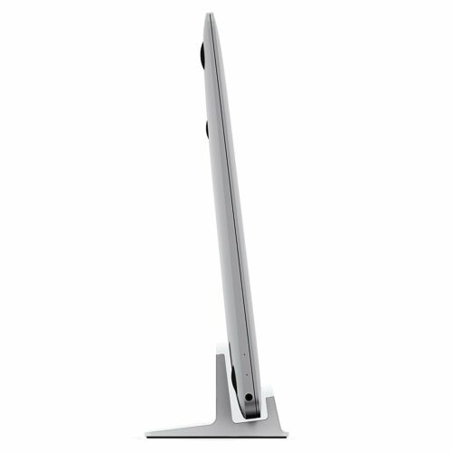 "UPPERCASE KRADL Aluminum Mount Holder Stand Apple MacBook 12/"" Space Gray 2015-17"