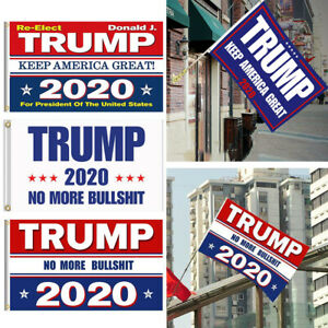 3-x-5-Feet-Wholesale-Donald-J-Trump-Flag-For-President-Great-Again-2020-America