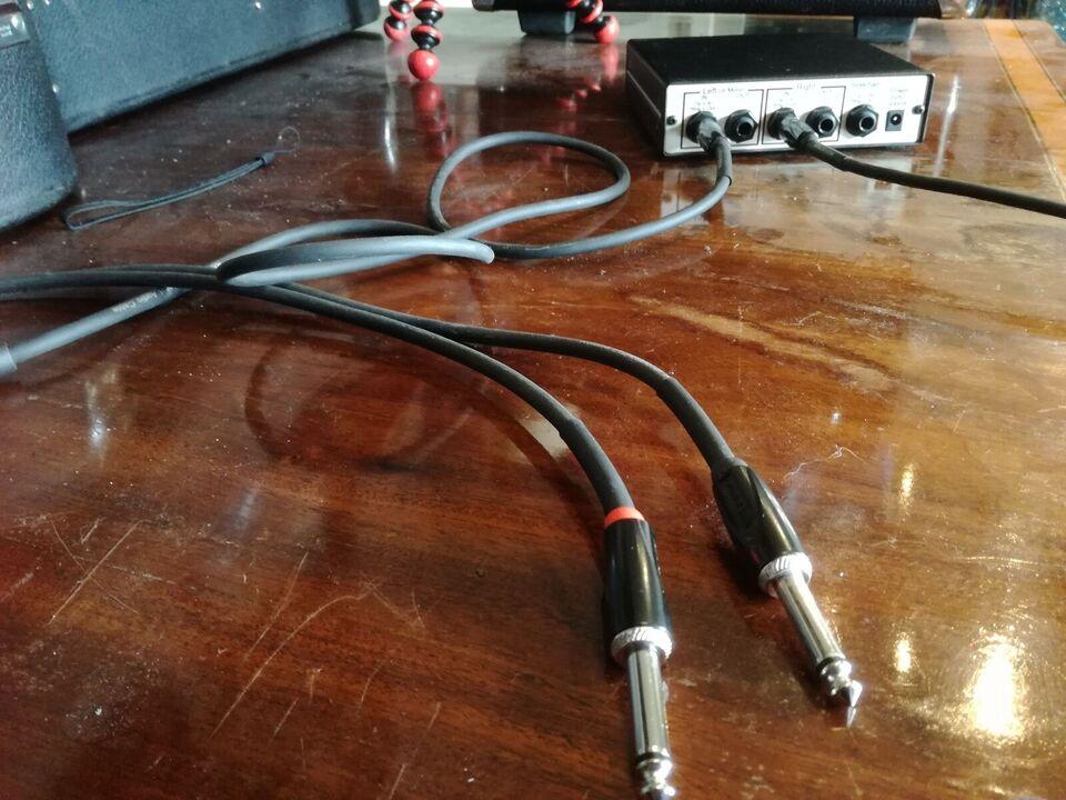 Compressor, FWR Audio RNC 1773