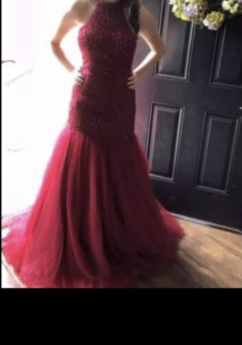 prom dresses used size 6