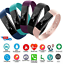 thumbnail 1 - Smart Watch Band Sport Activity Fitness Tracker Fit bit Android iOS Heart Rate