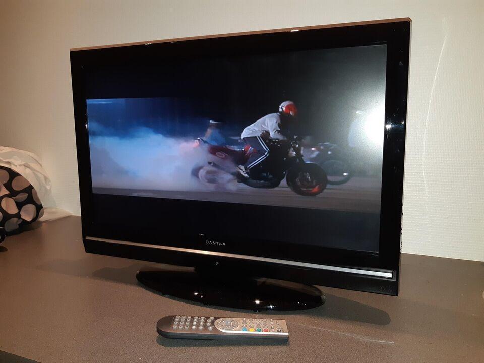 LCD, Dantax, 26LDV400